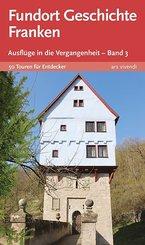 Fundort Geschichte Franken - Bd.3