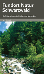 Fundort Natur Schwarzwald
