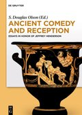 Ancient Comedy and Reception