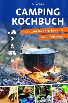 ADAC - Campingkochbuch
