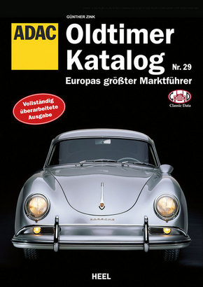 Oldtimer Katalog - Nr.29