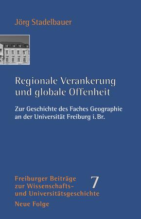 Regionale Verankerung und globale Offenheit