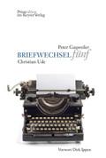 Briefwechsel - Bd.5