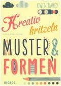 Kreativ kritzeln - Muster & Formen