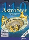 AstroStar 14.0, 1 CD-ROM