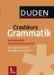 Duden Crashkurs Grammatik