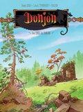Donjon - Das Ende des Donjon
