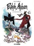 Ralph Azham - Der Feind meines Feindes
