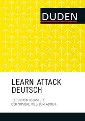LEARN ATTACK Deutsch