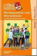 LÜK: Lese-Rechtschreib-Förderung 3