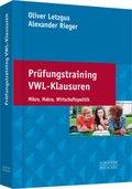 Prüfungstraining VWL-Klausuren