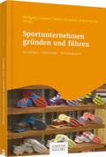Sportunternehmen gründen und führen