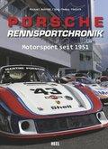 Porsche-Rennsportchronik