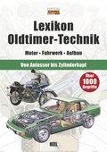 Lexikon Oldtimer-Technik