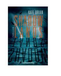 Shadowlands; Übers. v. Max, Claudia; Deutsch