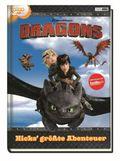 Dragons - Hicks' größte Abenteuer