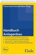 Handbuch Anlagenbau (f. Österreich)