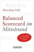 Balanced Scorecard im Mittelstand