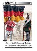 Die Streitkräfte Schleswig-Holsteins im Unabhängigkeitskrieg 1848-1850
