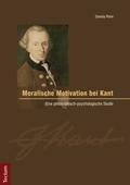 Moralische Motivation bei Kant