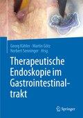 Therapeutische Endoskopie im Gastrointestinaltrakt