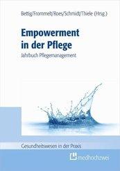 Empowerment in der Pflege