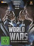 The World Wars - Wie zwei Kriege die Welt veränderten, 2 DVDs