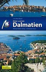 Mittel- und Süddalmatien