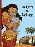Die Katze des Rabbiners - Sammelbd.2