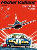 Michel Vaillant - Konzert der Piloten