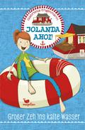 Jolanda ahoi! - Großer Zeh ins kalte Wasser