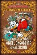 Abenteuer aus Onkel Dagoberts Schatztruhe - Bd.2
