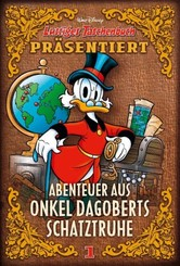 Abenteuer aus Onkel Dagoberts Schatztruhe - Bd.1