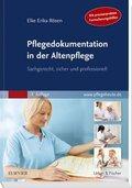 Pflegedokumentation in der Altenpflege