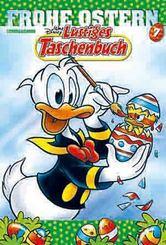 Lustiges Taschenbuch Frohe Ostern - Tl.7