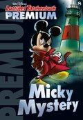 Micky Mystery