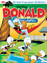 Entenhausen-Edition - Donald - Bd.34