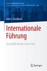 Internationale Führung