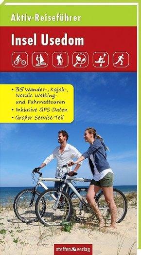 Aktiv-Reiseführer Insel Usedom