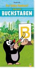 Der kleine Maulwurf - Übungsbuch Buchstaben