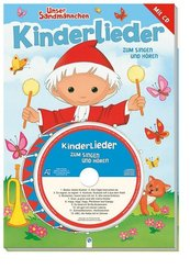 Kinderlieder zum Singen und Hören, m. Audio-CD