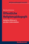 Öffentliche Religionspädagogik