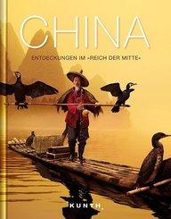 KUNTH Bildband CHINA