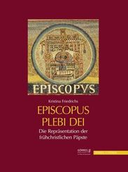 Episcopus plebi Dei