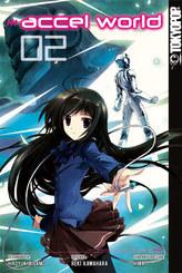 Accel World - Bd.2