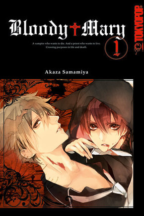Bloody Mary - Bd.1