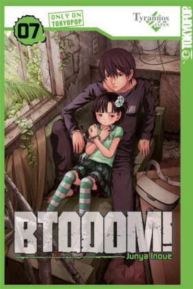 Btooom! - Bd.7