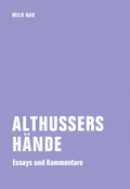 Althussers Hände