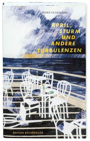April, Sturm und andere Turbulenzen