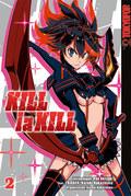Kill la Kill - Bd.2